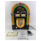 Wurlitzer Jukebox CD/Radio Player Model WR-18