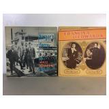 Jazz Vinyl Lp Lot Harper Sinatra Ellington