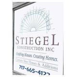 Wednesday, July 15, 2020 - Stiegel Construction, Inc. Auction