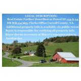 18+ Acres Great for Cattle, Horses Or Income Producing