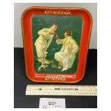 COCA COLA TRAY DATED 1926 SEE PHOTOS