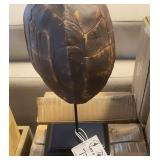 ECO TURTLE SHELL WITH STAND 12""