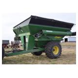 Harvest Equipment - Grain Carts  DEMCO 1050 112919