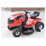 Huskee Lawn Tractor LT 4200 Olny 1 year old