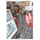 Antique General Electric Tall Fan