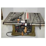 """Shop Series 10"""" Table Saw"""