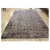 Vintage Large Roomsize Karastan Carpet