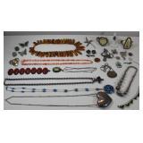 JEWELRY. Assorted Jewelry Inc. Silver.
