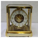 Jaegar Le Coultre Atmos Clock Serial # 385918