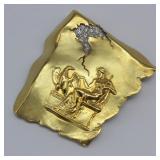 JEWELRY. SeidenGang Odyssey 18kt Gold and Diamond