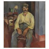 PAUL WELSCH (FRENCH, 1889-1954).