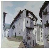 JOSE BARBERA (SPANISH, b. 1948).