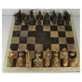 STERLING. Amnon Caspi Sterling Chess Service.