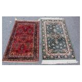 Antique and Vintage Area Rugs