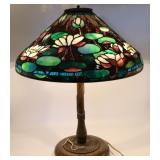 Tiffany Studios Table Lamp