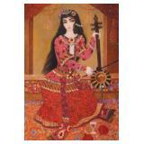 REZA DRAKSHANI (IRANIAN, b. 1952).