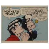 AL CAPP (AMERICAN, 1909-1979).