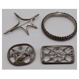 JEWELRY. Sterling Jewelry Grouping Inc. Jensen.
