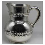 STERLING. Tiffany & Co. Sterling Pitcher.