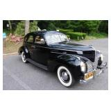 1939 Dodge