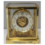 Le Coultre Atmos Clock Serial # 503325