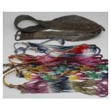 JEWELRY. Asian Influenced Jewelry Grouping.