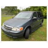 Northwest TN Human Resource Agency Vans & Vehicles Online Auction