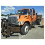 Wayne County Vehicle & Equipment Auction
