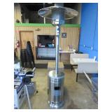 New Garden Treasures SS Patio Heater