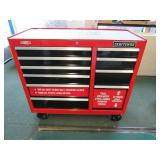 Craftsman 10 Drawer Rolling Tool Box