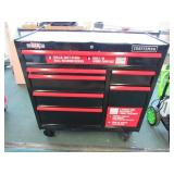 Craftsman 7 Drawer Rolling Tool Box