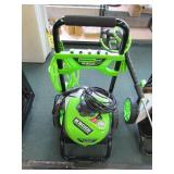 Greenworks 2300 PSI Powerwasher