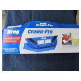 Kreg Crown Moulding Kit