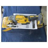 Used Dewalt 20v Cordless Oscillating Multi Tool