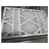 "New Filtrate by 3M 16x25x5"" Air Filter"