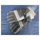 Westchester Ski Gloves Size Large