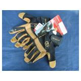 Durapalm Work Gloves 1Size Fits Most
