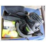 Box Lot Knee Pads Safty Vest ETC...