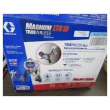 Used Graco Magnum LTS15 Airless Paint Sprayer