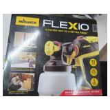 Used Wagner Flexio Paint Sprayer