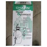 Chapin Garden Sprayer Missing Hose & Sprayer