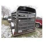 Alfred Bautch Estate - Farm Auction - Sat, Dec 7