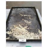 (3) FULL SIZE SHEET PANS