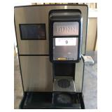 COMMERCIAL BUNN SINGLE SERVE COFFEE MACHINE