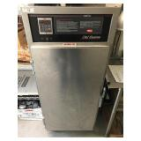 HATCO COOK & HOLD OVEN. THIS DOUBLES AS A HEATED