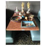 """DINING TABLE. 30"""" x 48"""". Does not include"""