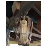 HANGING LAMP SHADE SINGLE