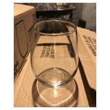 (5) CASES OF STEMLESS WINE GLASSES