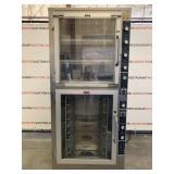 Super System Proofer/ Baker Oven