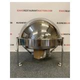 Atosa 50in Round Chafing Dish (new)